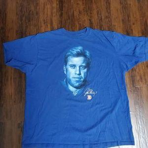 John Elway Vintage T-Shirt